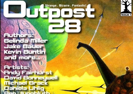 Outpost 28